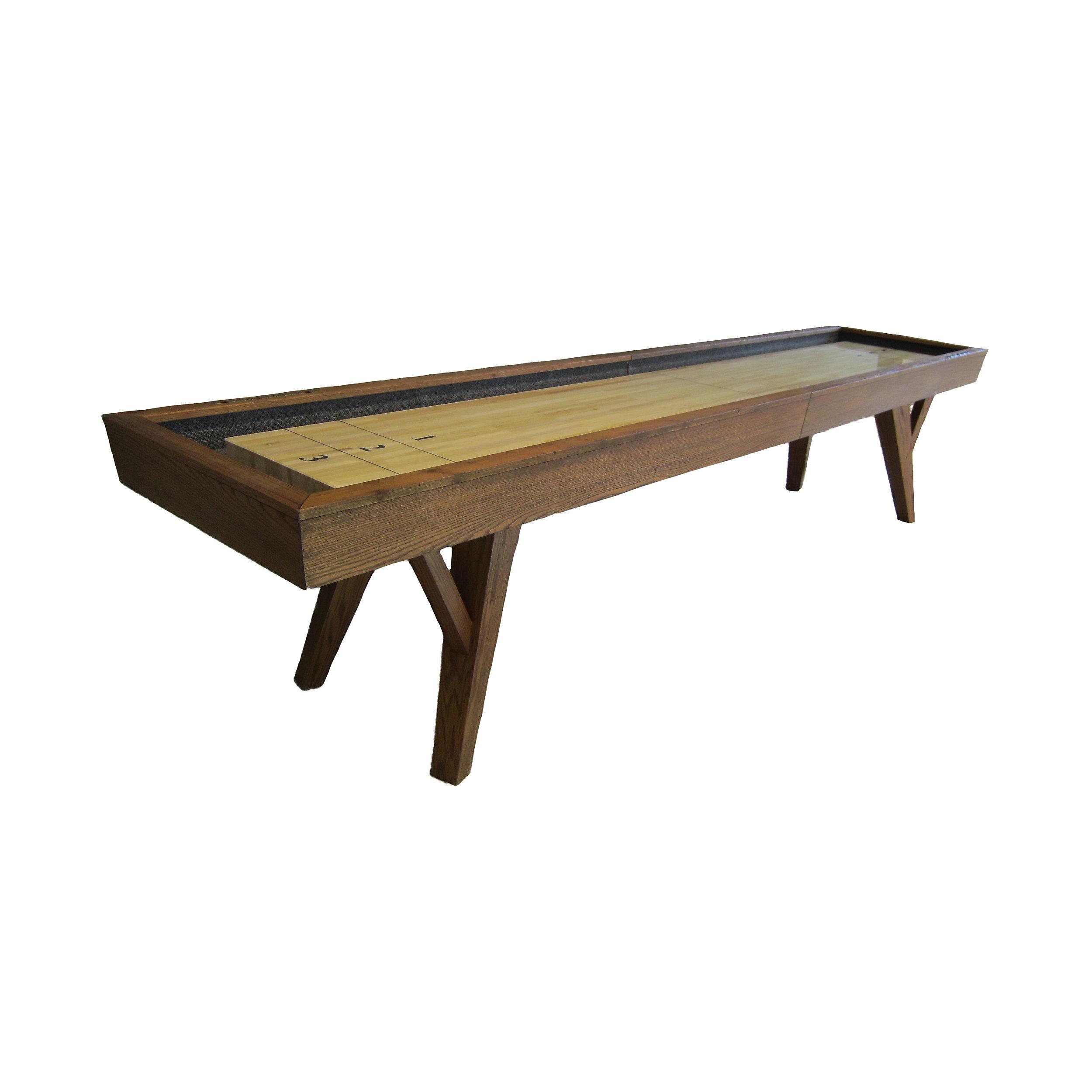 Sun-Glo Shuffleboard Table Maintenance Kit