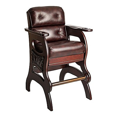 Spectator Chairs | Billiard Chairs for Sale | Billiard Spectator