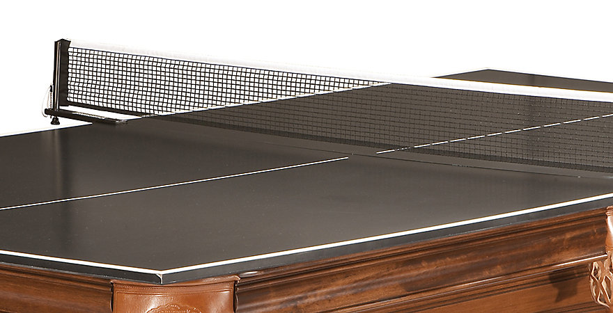 Keep The Games Going With A Ping Pong Top For Your Pool Table. Whether You  Want To Be The Best On The Block Or Find Some Friendly Matches, Our Ping  Pong ...
