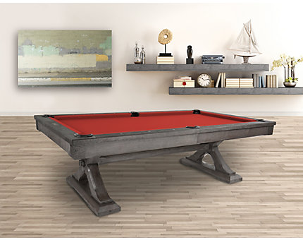 Zambezi Game Room Collection