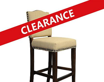 clearance bar stools