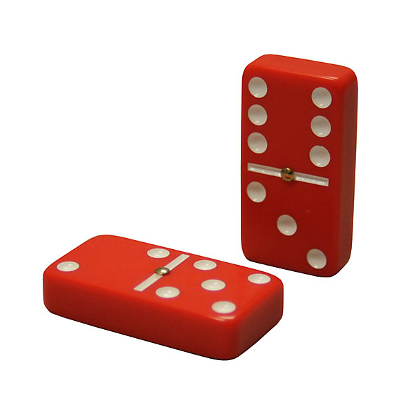 Dominoes Double 6 Double Six Dominoes With Spinners