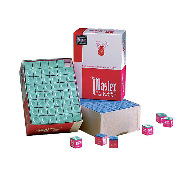 Master Chalk Gross Box