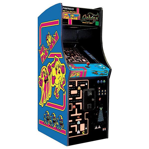 Pac Man Pinball Machine | Pac Man Arcade Machine | Buy ...