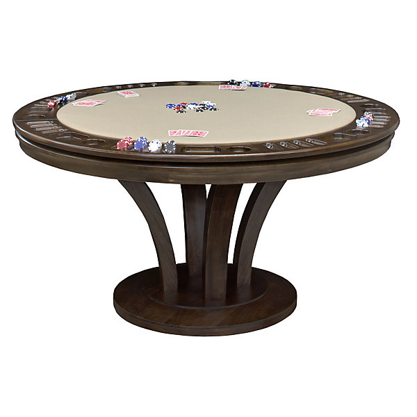 Poker Table for Sale | Poker Dining Table | Billiard Factory