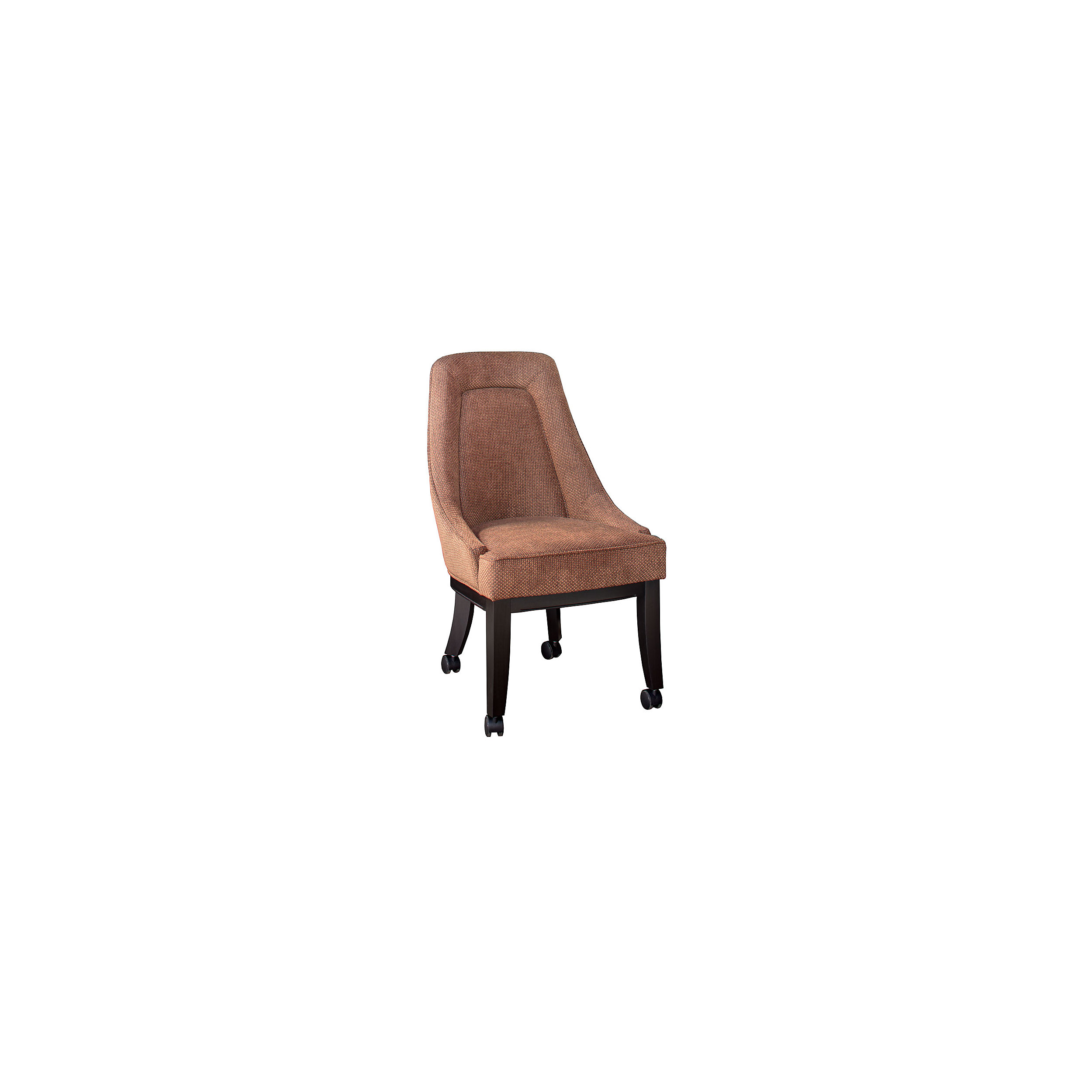 Poker Chairs with Casters Poker Chair