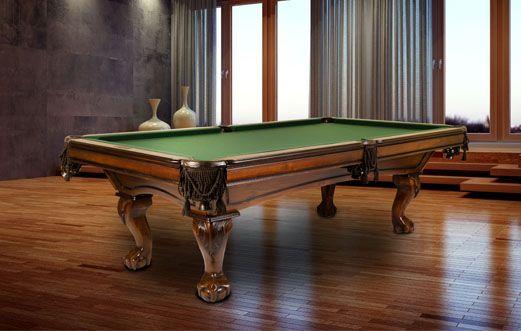 Douglas Pool Table