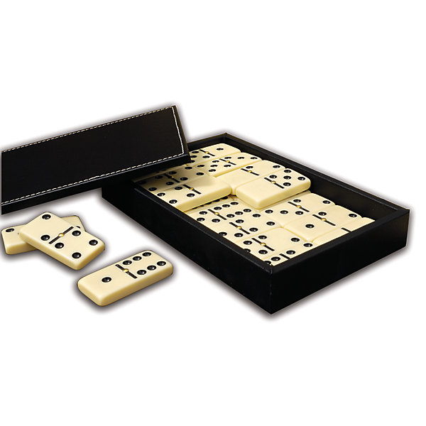 Classic Domino Set Full Set Of Dominoes Billiard Factory