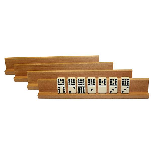 Wood Domino Racks Domino Holder Billiard Factory