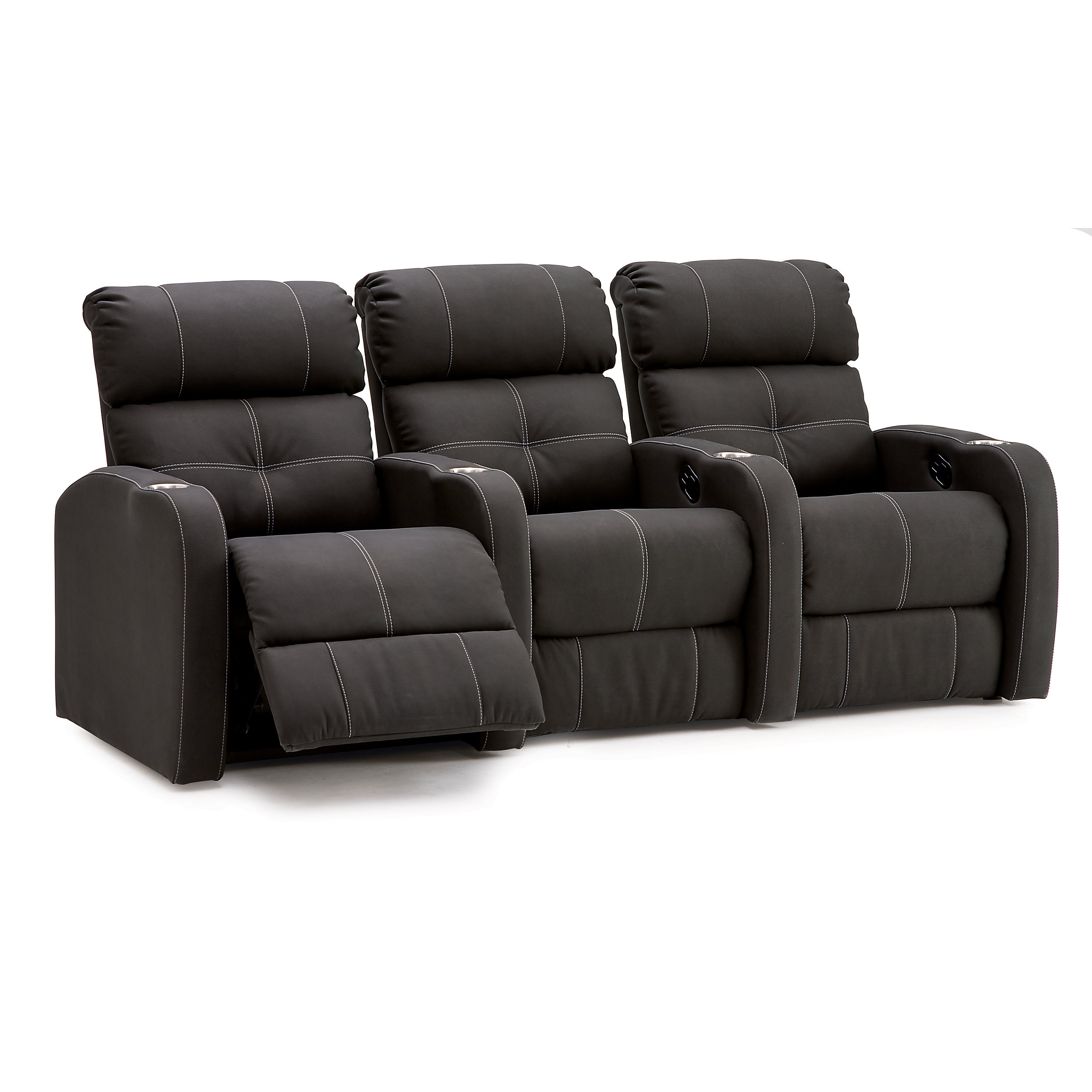 seating entertainment recliners home movie from chair luxury strong theater recliner leather design sofa