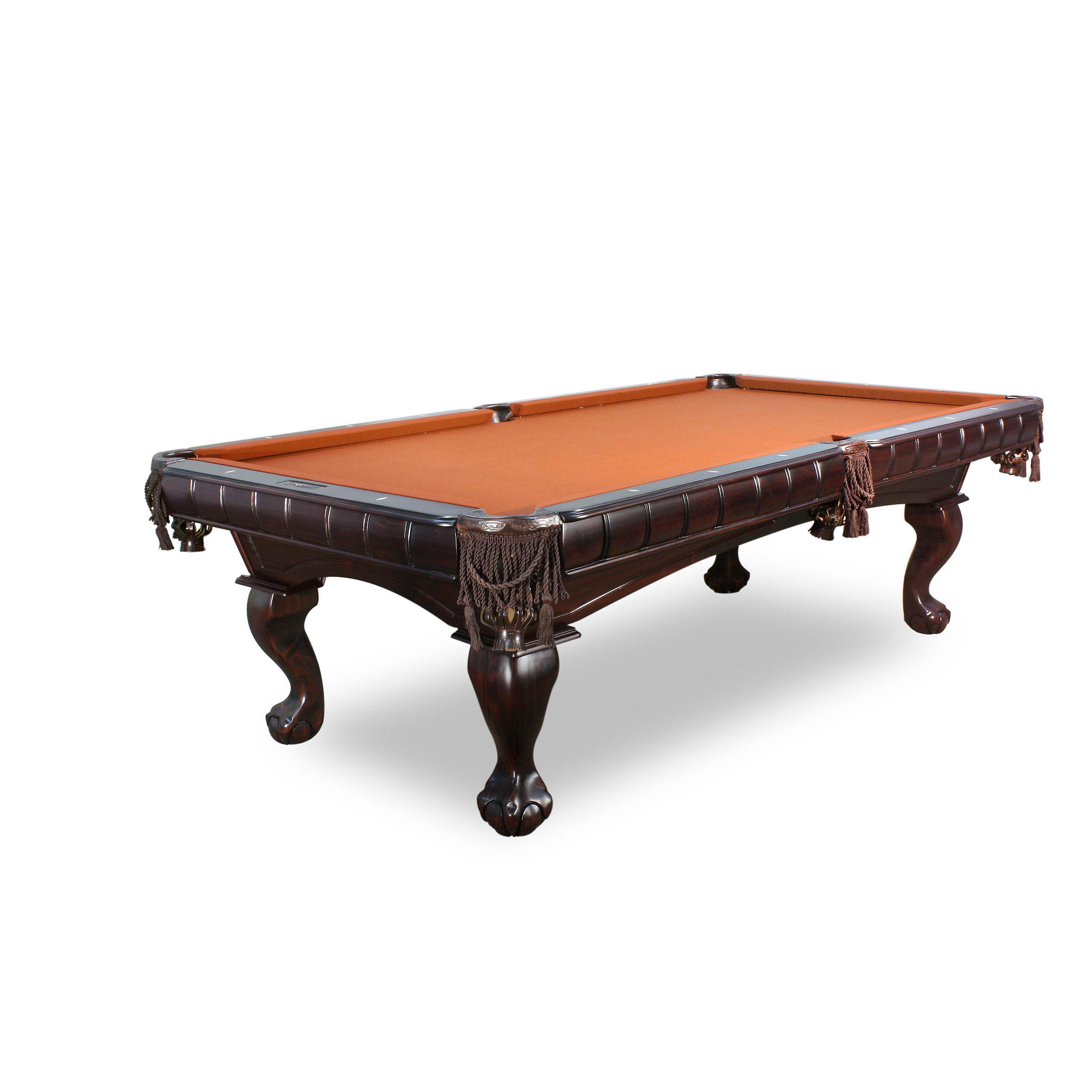 Vaal Pool Table