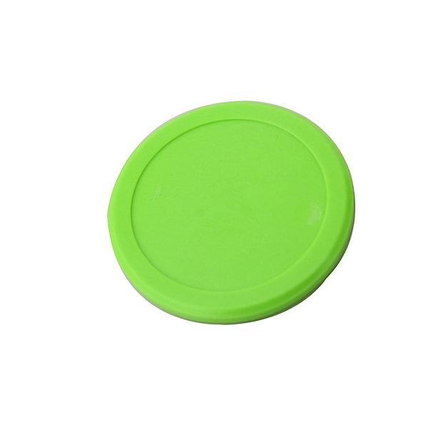 Air Hockey Puck 2 5 Quot Fluorescent Green
