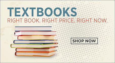 """Textbooks."