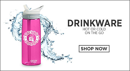 Drinkware, hot or cold on the go. Shop Now.