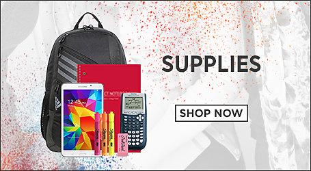 """""""Supplies."""