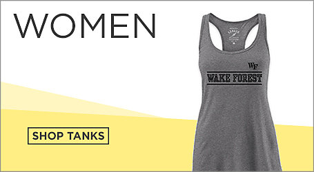 Picture of a tank. Women's Tanks. Click to shop now.