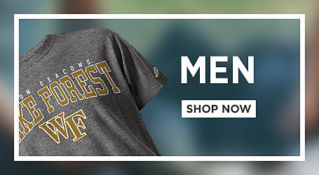 Picture of a shirt. Men's Apparel. Click to shop now.