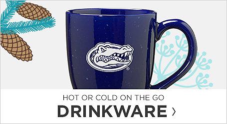 Drinkware. Shop Now.