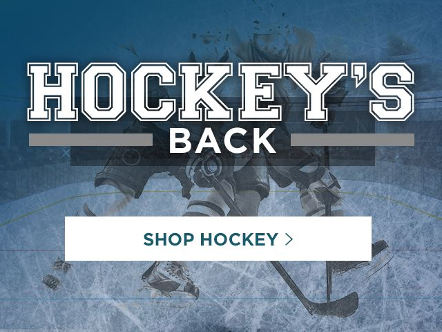 Shop Hockey