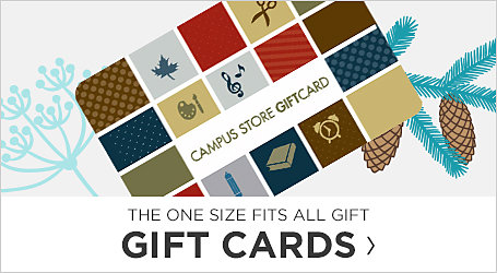 Gift Cards. Shop Now.