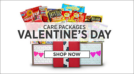 Shop Care Packages