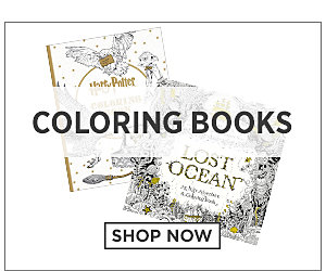 Shop Coloring Books