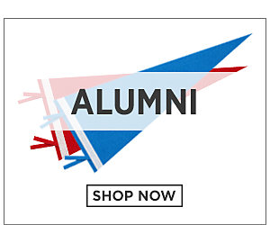 Alumni. Shop Now.