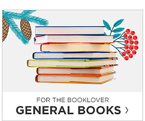 General Books. Shop Now.