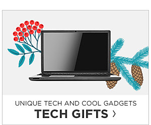 Tech Gifts. Shop Now.