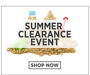 Summer Clearance Event. Shop Now.