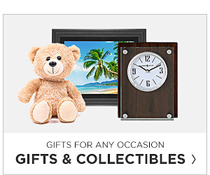 Shop Gifts & Collectibles