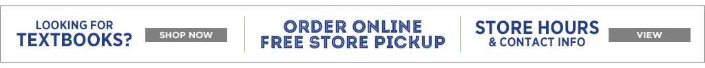 Looking for textbooks? Shop Now. Order online. Free store pickup. Store hours and contact info. View now.