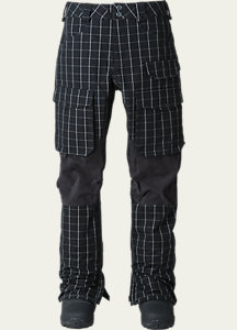 BURTON x NEIGHBORHOOD Hellbrook Pant
