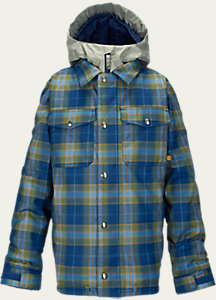 Burton Boys' Uproar Jacket