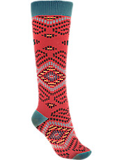 Burton Women's Party Snowboard Sock
