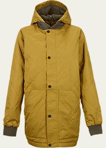 Burton Stella Shirt Jacket