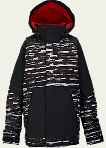 Burton Boys' Amped Jacket