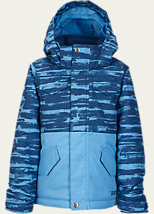 Burton Boys' Minishred Fray Jacket