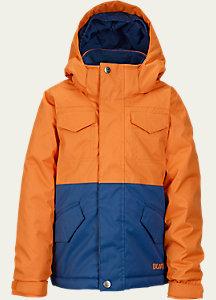 Burton Boys' Minishred Fray Jacket