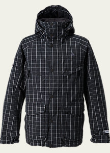 BURTON x NEIGHBORHOOD Frontier Jacket