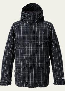 BURTON x NEIGHBORHOOD Frontier Jacket
