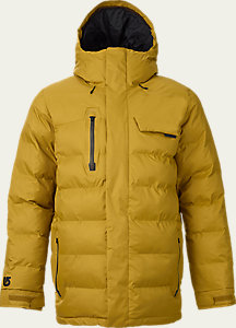 Burton Hostile Jacket