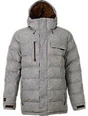 Burton Hostile Jacket