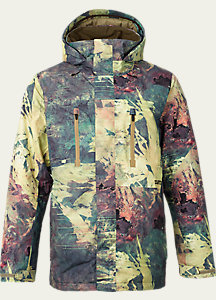 Burton Breach Jacket