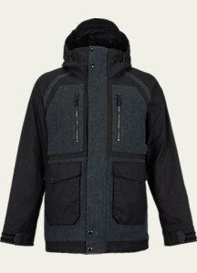 Filson® x Burton Hellbrook Jacket