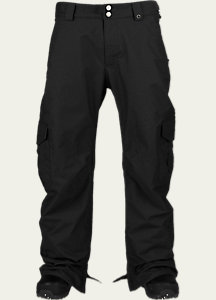 Burton Cargo Pant - Sig Fit