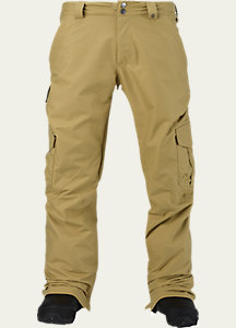 Burton Cargo Pant - Short