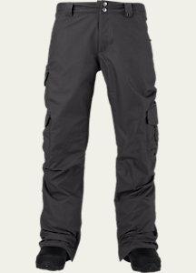 Burton Cargo Pant - Tall