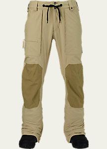 Burton Southside Pant Slim Fit