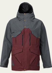 Men's Analog Anthem Snowboard Jacket